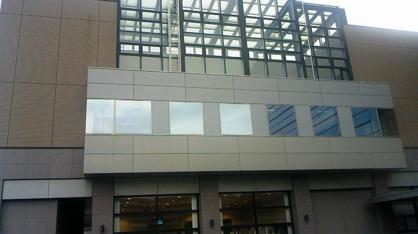 忠岡町立スポーツセンターの画像1