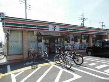 セブンーイレブン 岸和田下池田町店の画像1