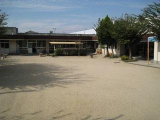 岸和田市立 大宮保育所の画像1