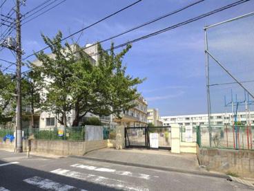 松戸市立 北部小学校の画像1
