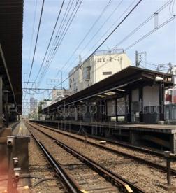 代田橋駅の画像1