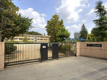 松戸市立 高木小学校の画像1