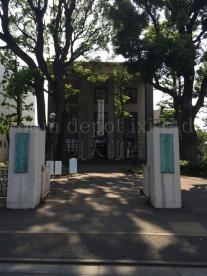 日本学園 高等学校の画像1