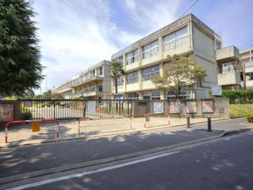 松戸市立 常盤平第二小学校の画像1