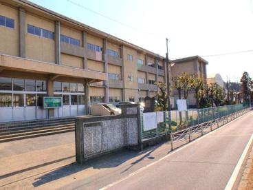 松戸市立 小金北小学校の画像1