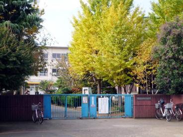 松戸市立 栗ケ沢小学校の画像1