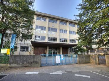 松戸市立 松飛台小学校の画像1