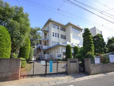 松戸市立 松ケ丘小学校の画像1
