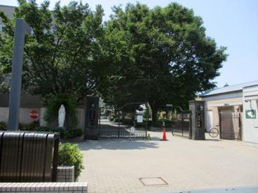 晃華学園中学校高等学校の画像1