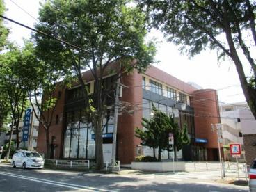 (株)八千代銀行 調布支店の画像1