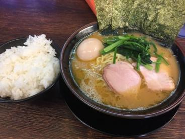 横浜家系ラーメン 大成家の画像1
