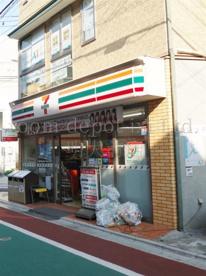 セブンイレブン 世田谷下高井戸店の画像1