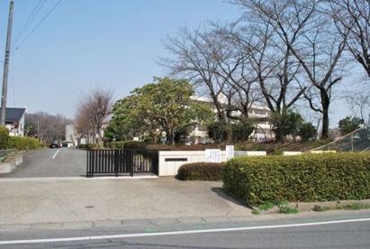 桶川市立日出谷小学校の画像1