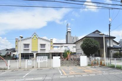 鴻巣市役所 鴻巣保育所の画像1