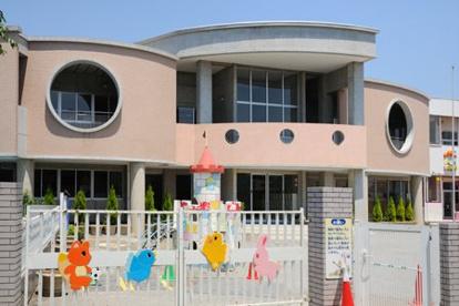 エンゼル幼稚園の画像1