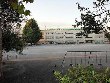 杉並区立三谷小学校の画像3