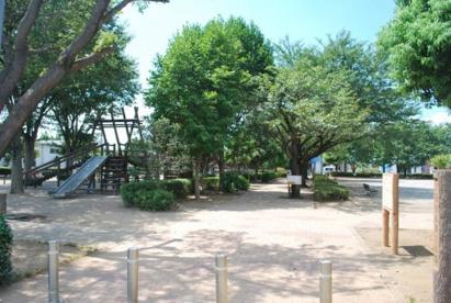 下日出谷第一公園の画像1