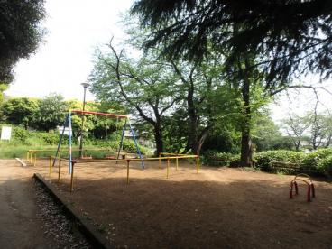 土橋南公園の画像2