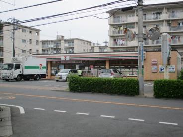 セブン−イレブン 三鷹下連雀7丁目店の画像1