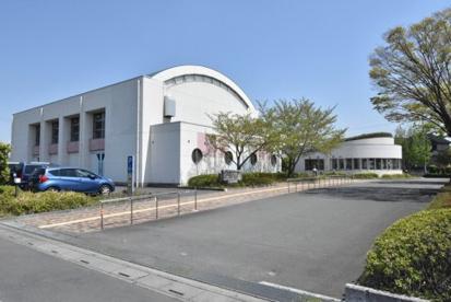 鴻巣市役所 田間宮生涯学習センターの画像1