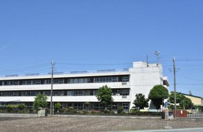 鴻巣市立松原小学校の画像1