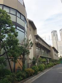 新宿区新宿養護学校の画像1