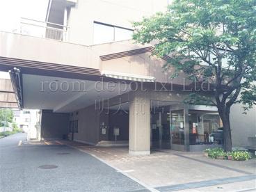 新宿区新宿養護学校の画像2