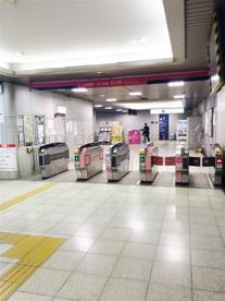 初台駅の画像1