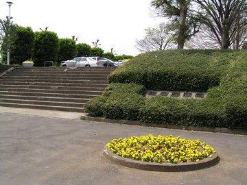 栗ヶ沢公園の画像1