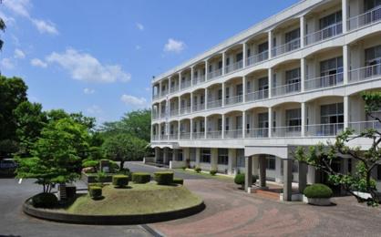 竜ヶ崎第二高等学校の画像1
