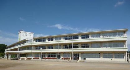 城ノ内小学校の画像1