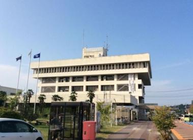 龍ヶ崎市役所の画像1