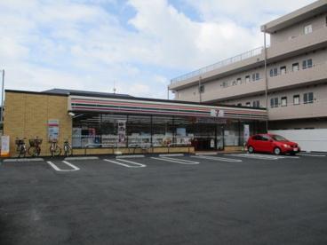 セブン‐イレブン三鷹上連雀店の画像1