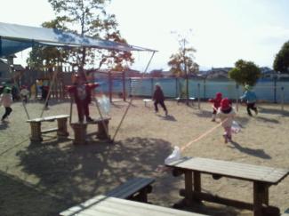 グレース保育園の画像4