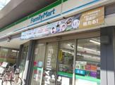 ファミリーマート小岩駅東店
