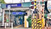 観月橋駅(京阪)