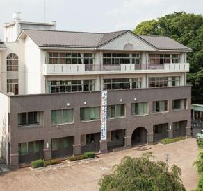 竜ヶ崎第一高等学校の画像1