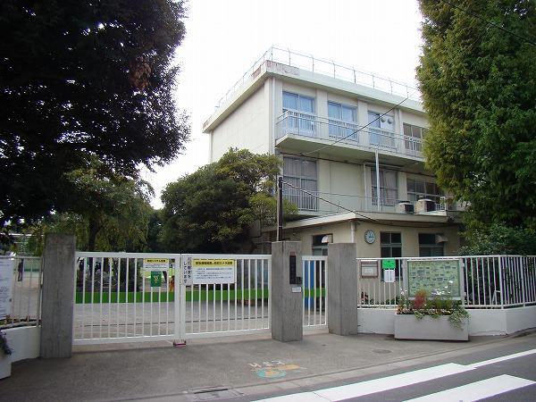 杉並区立和泉小学校の画像