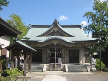 愛宕神社の画像1