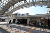 山科駅(JR)