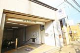 御陵駅(地下鉄)