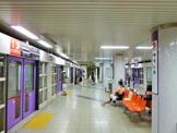山科駅(地下鉄)
