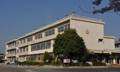 桶川市立桶川小学校の画像1