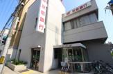 京都銀行 山科支店