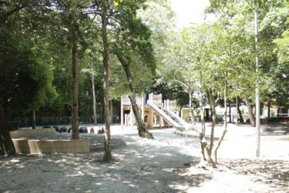 阿比太公園の画像1