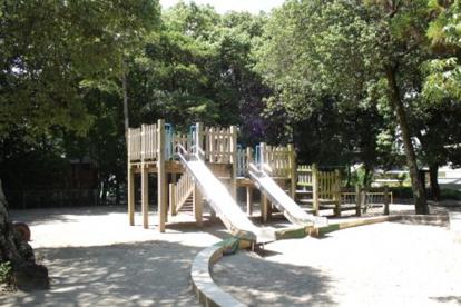 阿比太公園の画像2