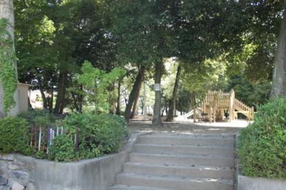 阿比太公園の画像3