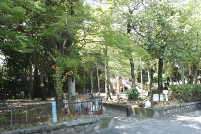 阿比太公園の画像4