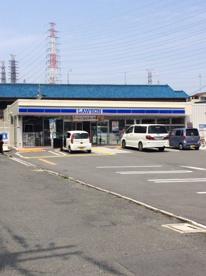ローソン 門真大橋町店の画像1