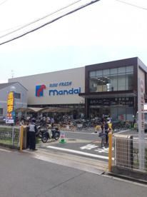 万代・舟田店の画像1
